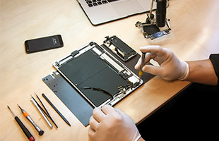 Tablet Repair in Cypress TX
